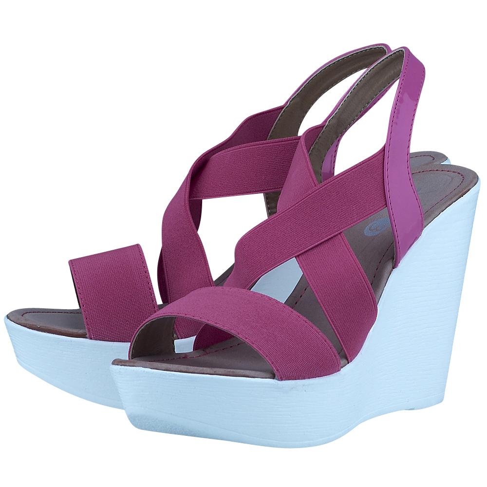 Tre3 Shoes – Tre3 Shoes TRE59529. – ΦΟΥΞΙΑ