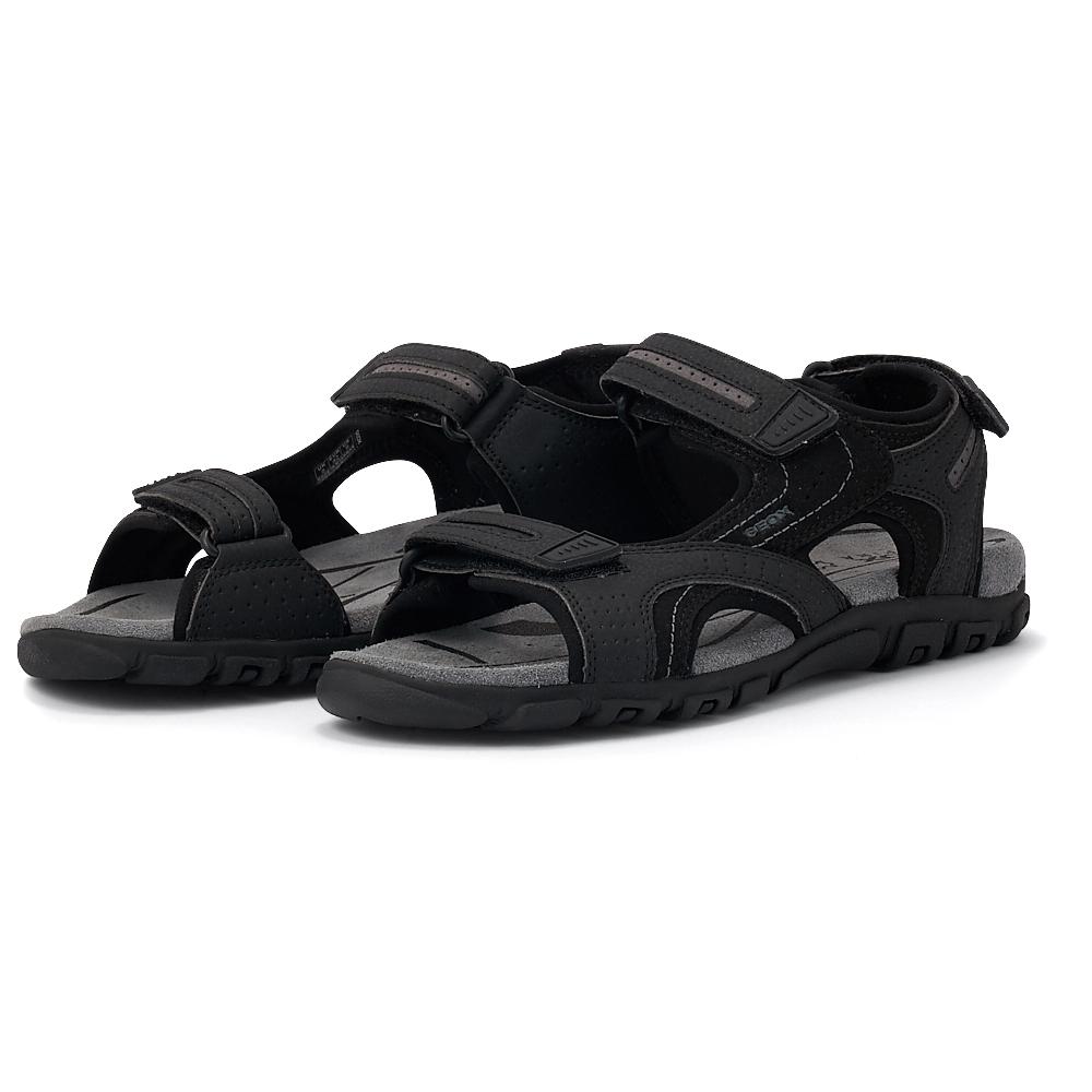 Geox - Geox Uomo Sandal Strada U8224D-050AU-C9310 - 00336