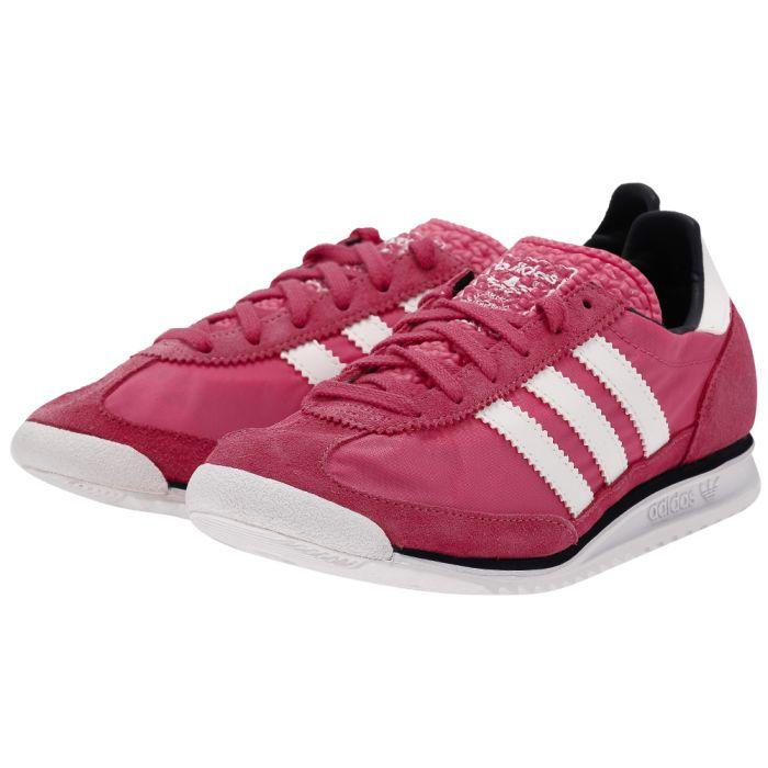 adidas Originals Adidas SL V25022 ΦΟΥΞΙΑ