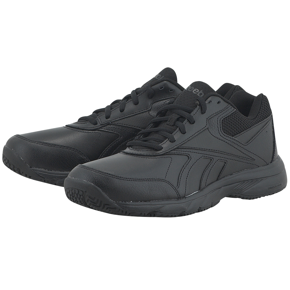Reebok Sport – Reebok Work N Cushion 2 V70621 – ΜΑΥΡΟ