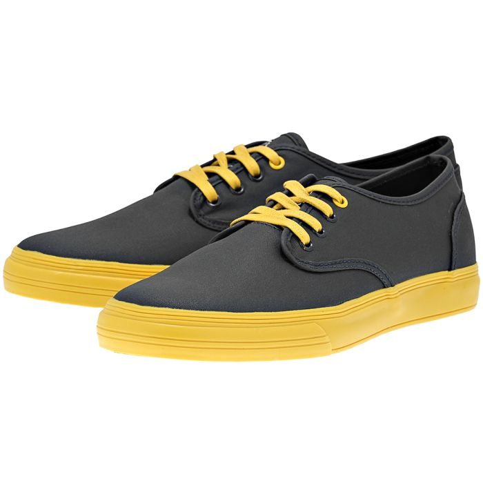 Iron Fist - Iron Fist VUL11026. - ΜΠΛΕ ΣΚΟΥΡΟ outlet   ανδρικα   sneakers   low cut