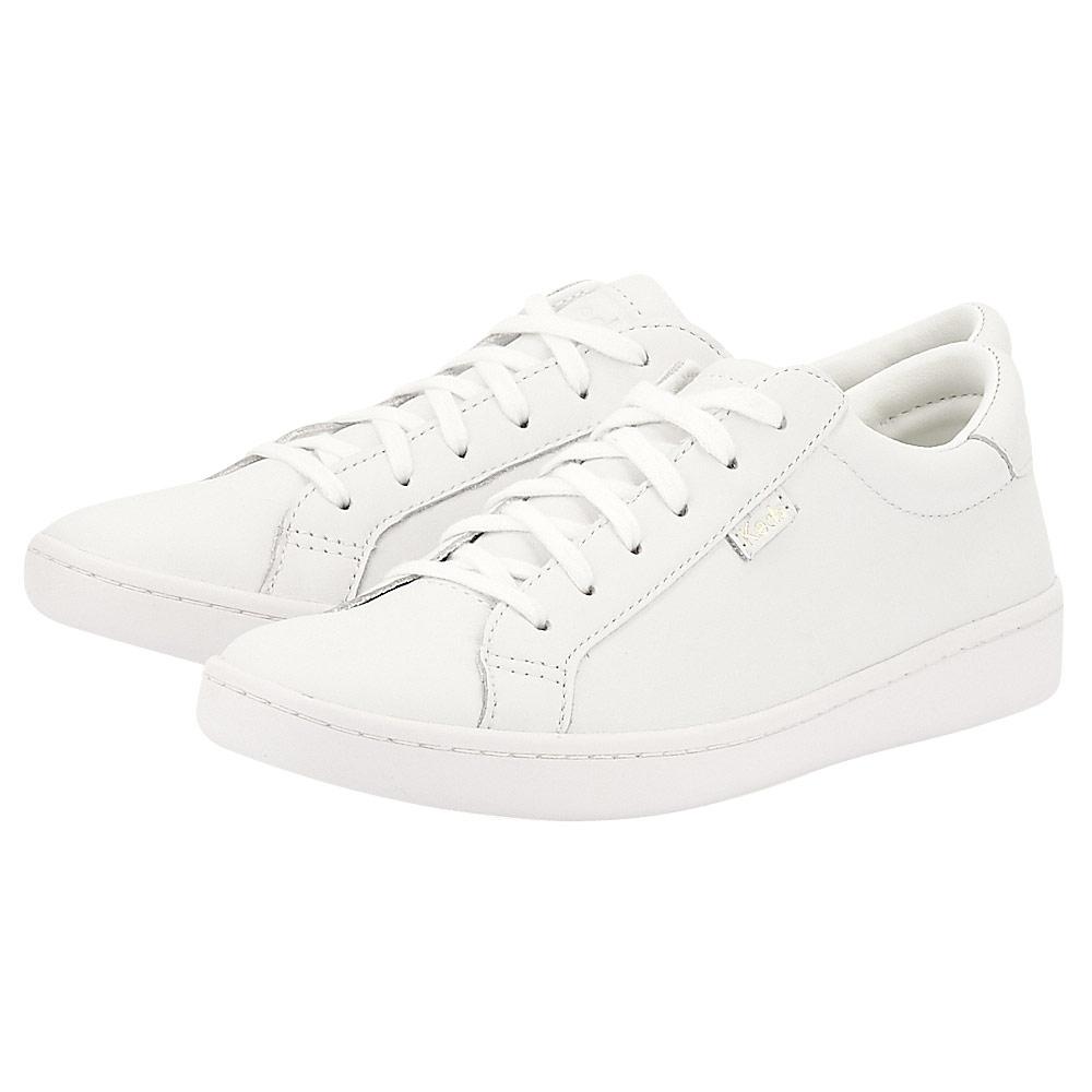 Keds - Keds WH56857 - λευκο