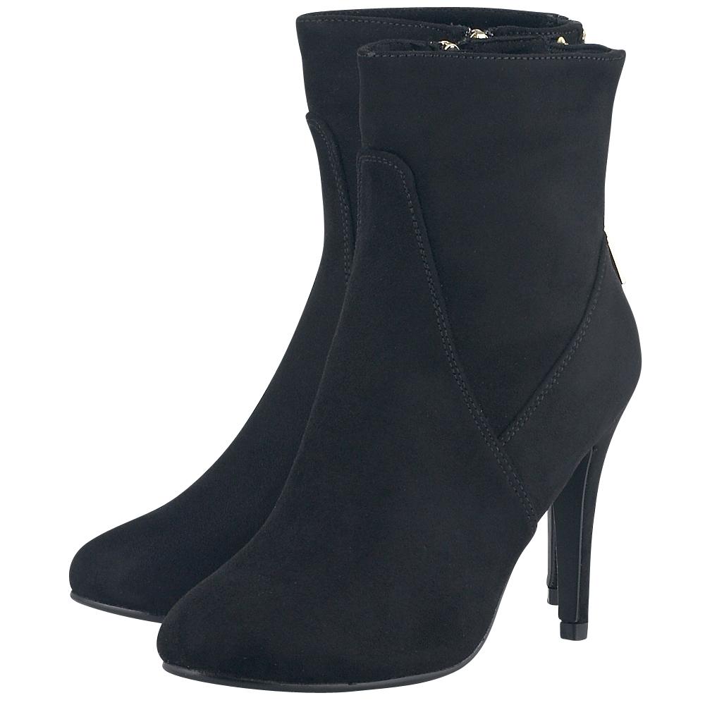 Tre3 Shoes – Tre3 Shoes XRE65924 – ΜΑΥΡΟ