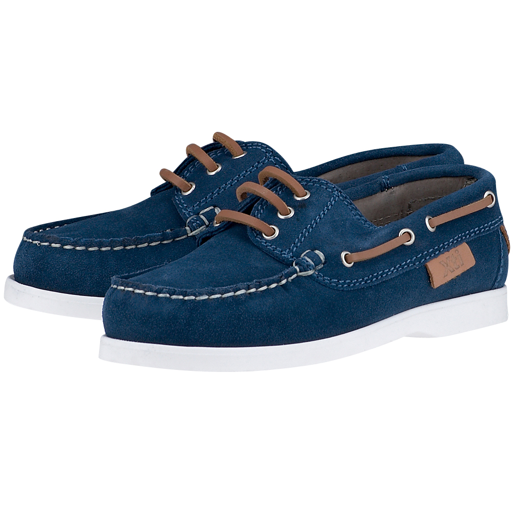 Xti - Xti XT52325 - ΜΠΛΕ ΣΚΟΥΡΟ outlet   παιδικα   loafers