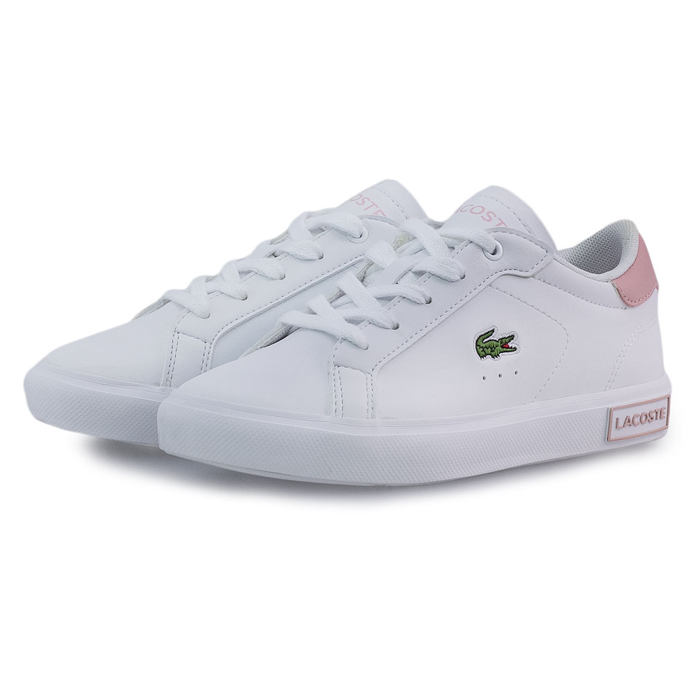 Lacoste Powercourt Suc - Sneakers - 0000