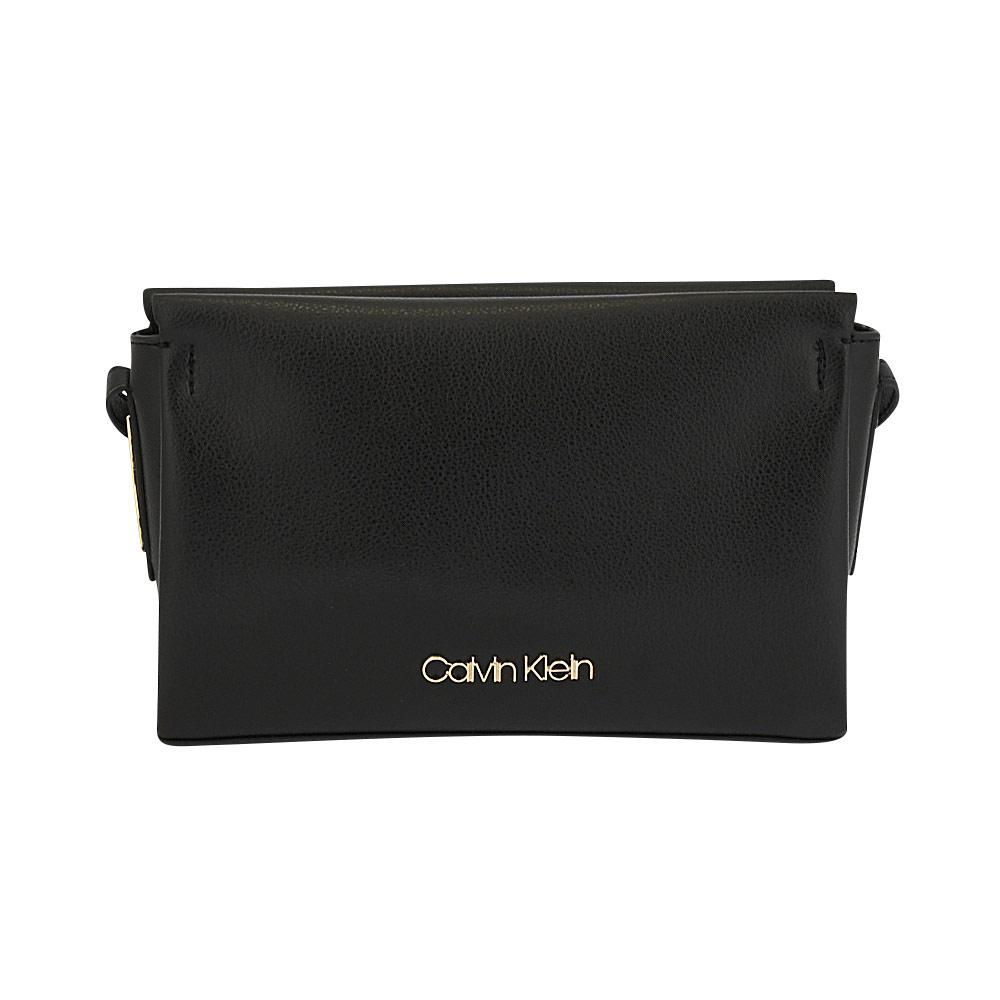 Calvin Klein Frame Ew Crossbody - Τσάντες - ΜΑΥΡΟ
