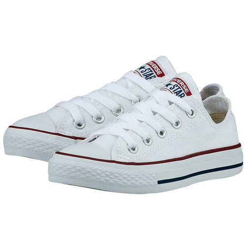 Converse Chuck Taylor All Star Ox - Sneakers - ΛΕΥΚΟ