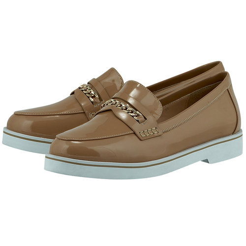 Louvel - Brogues & Loafers - ΜΠΕΖ