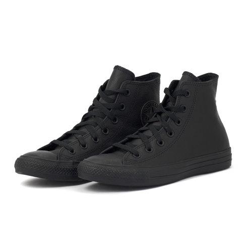 Chuck Taylor All Star Hi - Sneakers - ΜΑΥΡΟ