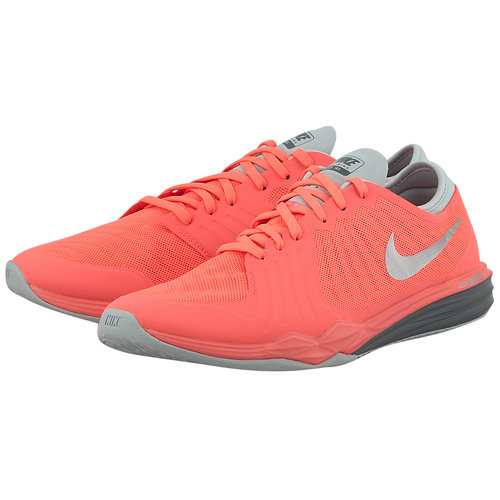 Nike Dual Fusion TR 4 - Αθλητικά - ΠΟΡΤΟΚΑΛΙ