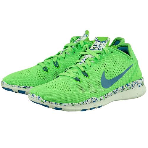 Nike Free 5.0 TR Fit 5 - Αθλητικά - ΛΑΧΑΝΙ