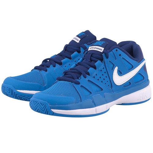 Nike Wmns Air Vapor Advantage - Αθλητικά - ΜΠΛΕ