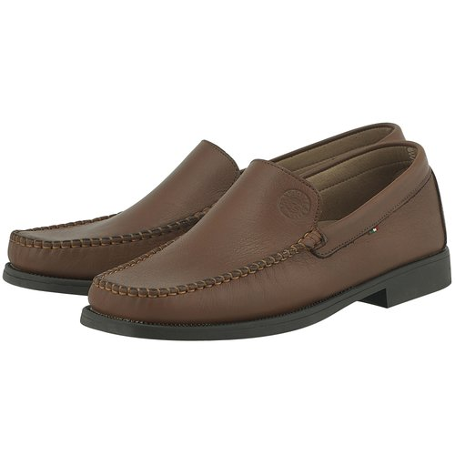 America - Brogues & Loafers - ΤΑΜΠΑ