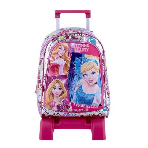 Paxos Princess - Σχολικές Τσάντες - ΦΟΥΞΙΑ