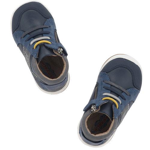 Garvalin - Sneakers - ΜΠΛΕ