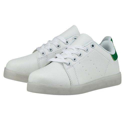 D.T. New York - Sneakers - ΛΕΥΚΟ