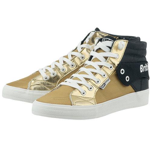 British Knights - Sneakers - ΧΡΥΣΟ
