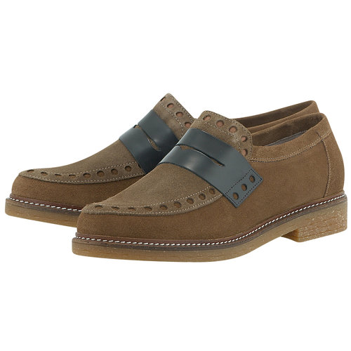 Liberitae - Brogues & Loafers - ΤΑΜΠΑ
