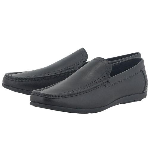 Belvor - Loafers - ΜΑΥΡΟ