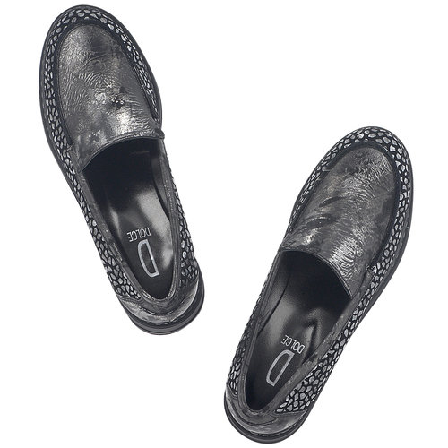 Dolce - Brogues & Loafers - ΜΑΥΡΟ