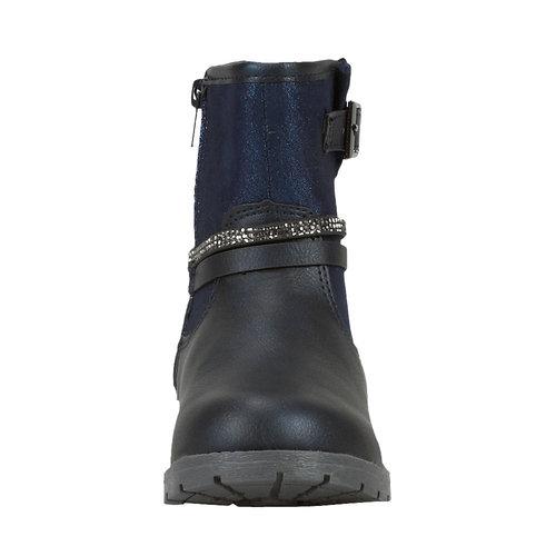 Sprox - Μπότες - ΜΠΛΕ ΣΚΟΥΡΟ