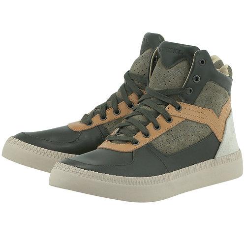 Diesel S-Spaark Mid - Sneakers - ΛΑΔΙ