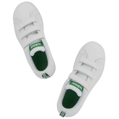 adidas VS Advantage Clean CMF - Sneakers - ΛΕΥΚΟ