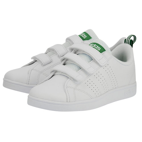adidas VS Advantage Clean CMF - Casual - ΛΕΥΚΟ