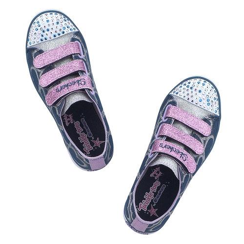 Skechers - Sneakers - ΜΠΛΕ