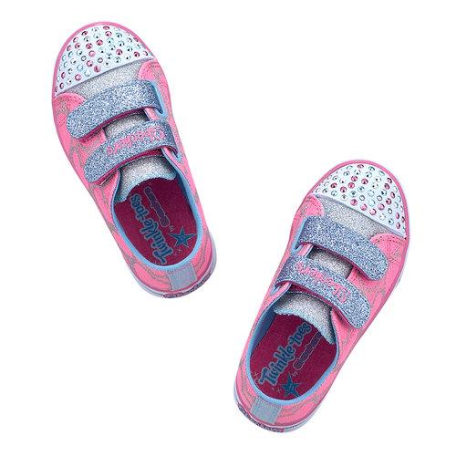 Skechers - Sneakers - ΡΟΖ