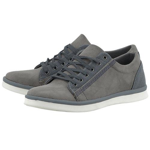Levon - Sneakers - ΓΚΡΙ
