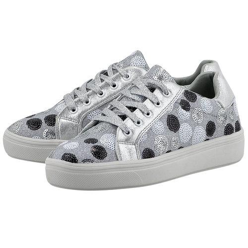 Louvel - Sneakers - ΑΣΗΜΙ