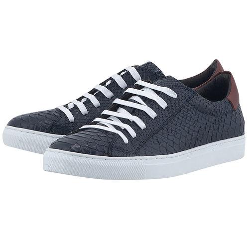 Belvor - Sneakers - ΜΠΛΕ