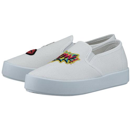 Blink - Sneakers - ΛΕΥΚΟ