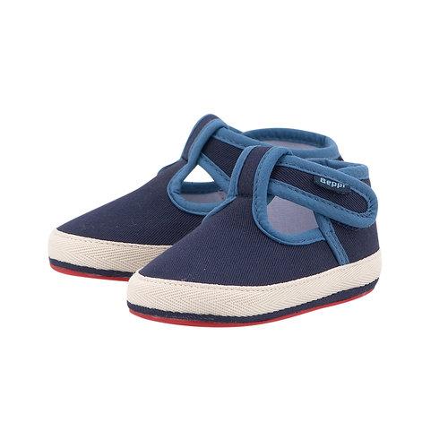 Beppi - Sneakers - ΜΠΛΕ ΣΚΟΥΡΟ