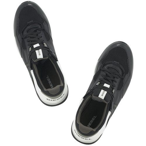 Diesel S-Furyy - Sneakers - ΜΑΥΡΟ