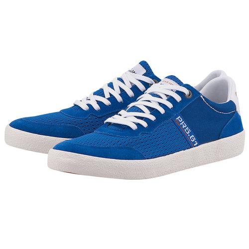 S. Oliver - Sneakers - ΜΠΛΕ