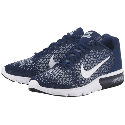Nike Air Max Sequent 2 Running - Αθλητικά - ΜΠΛΕ