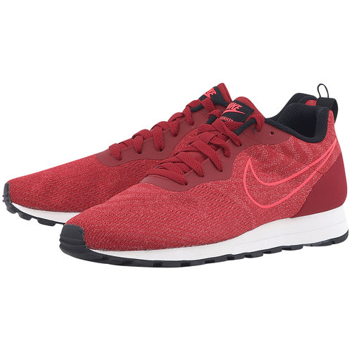 Nike Men's MD Runner 2 ENG - Αθλητικά - ΚΟΚΚΙΝΟ