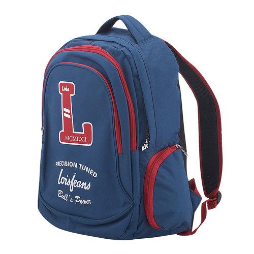 Paxos Lois Sports - Σχολικές Τσάντες - ΜΠΛΕ