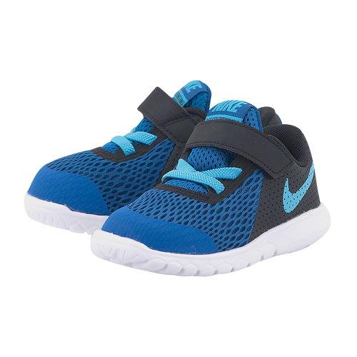 Nike Flex Experience 5 (TDV) - Αθλητικά - ΜΠΛΕ/ΜΑΥΡΟ