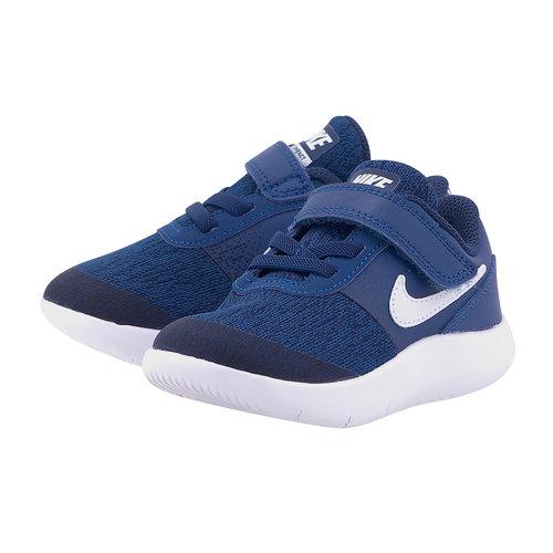Nike Flex Contact (TD) Toddler - Αθλητικά - ΜΠΛΕ ΣΚΟΥΡΟ