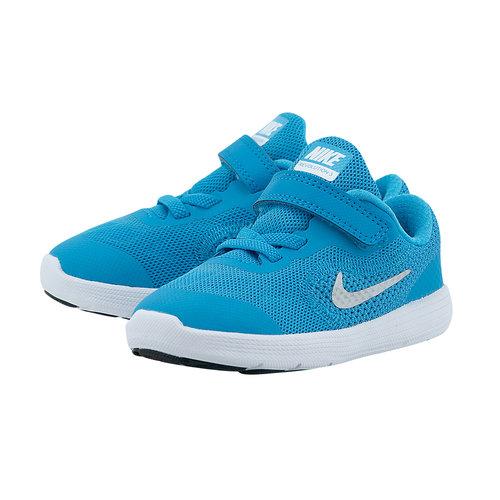 Nike Revolution 3 (TD) Toddler - Αθλητικά - ΣΙΕΛ