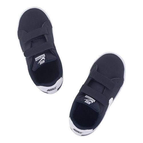 Nike Court Royale (TDV) Toddler - Sneakers - ΜΠΛΕ ΣΚΟΥΡΟ