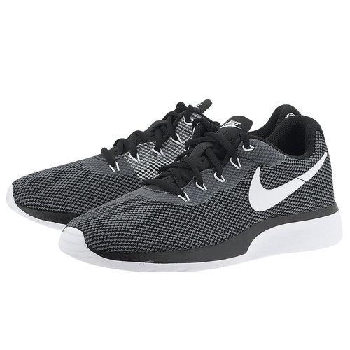 Nike Tanjun Racer - Αθλητικά - ΓΚΡΙ ΣΚΟΥΡΟ
