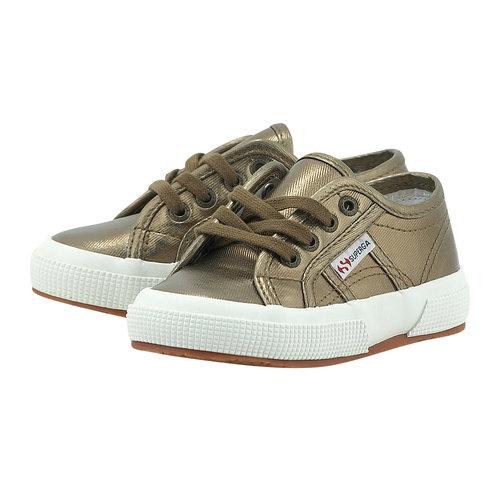Superga - Sneakers - ΜΠΡΟΝΖΕ