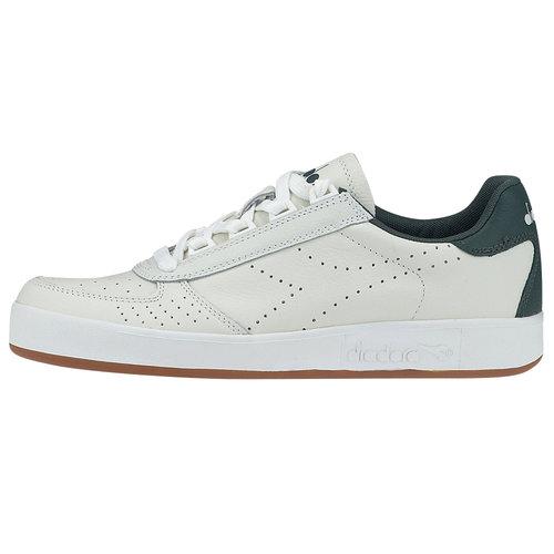 Diadora T1 T2 Belite Premium L - Sneakers - ΛΕΥΚΟ