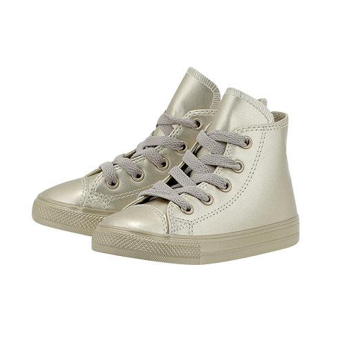 Converse Chuck Taylor All Star Hi - Μποτάκια - ΧΡΥΣΟ