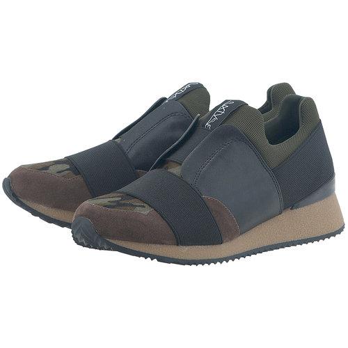 SixtySeven - Sneakers - ΜΑΥΡΟ-ΠΑΡΑΛΛΑΓΗ