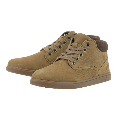 Timberland Groveton Leather - ΠΑΙΔΙΚΑ - ΚΑΜΕΛ